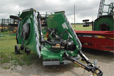 Rotary Mowers For Sale In Winfield, Kansas - 138 Listings