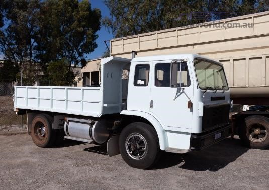 1989 International Acco 4x2 Truck For Sale And Plant In