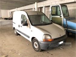 Renault Kangoo 1.9 Uzywany