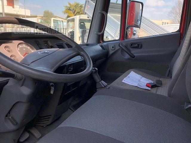 Nissan ATLEON 35.15 Usato 2010 Lombardia