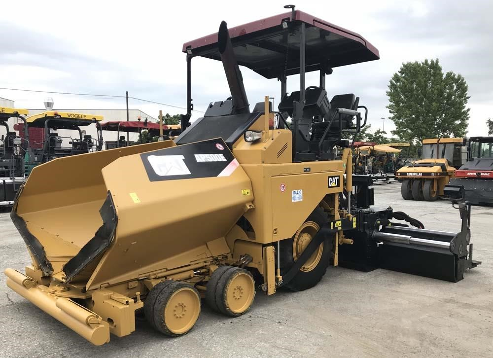 Caterpillar AP-500E