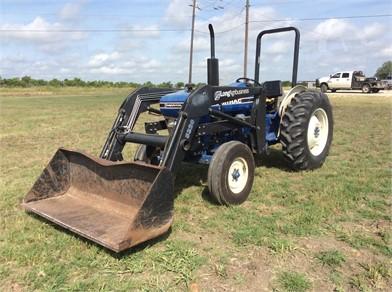 FARMTRAC Farm Equipment Auction Results - 13 Listings