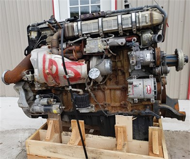 DD15 Truck Parts And Components For Sale - 798 Listings