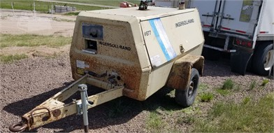 INGERSOLL-RAND 175 Auction Results - 38 Listings