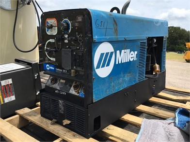 MILLER TRAILBLAZER 301D Auction Results - 1 Listings