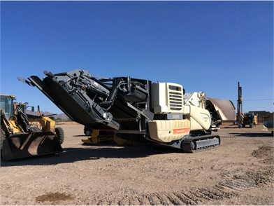METSO Crusher Aggregate Equipment For Sale - 296 Listings