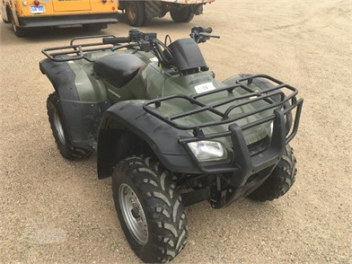 HONDA RANCHER AT Auction Results - 1 Listings