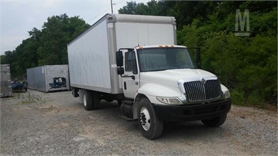 INTERNATIONAL 4600 Trucks For Sale - 16 Listings | MarketBook ca