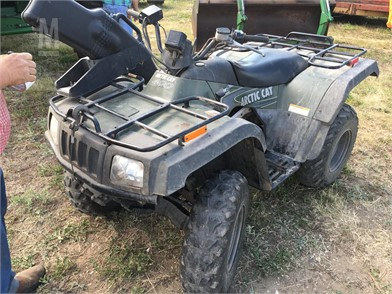ARCTIC CAT Other Auction Results - 6 Listings   MarketBook