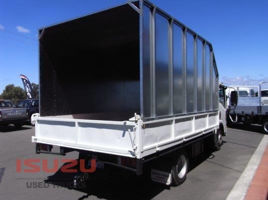 2010 Isuzu NPR 300 Used Isuzu Trucks - Trucks for Sale