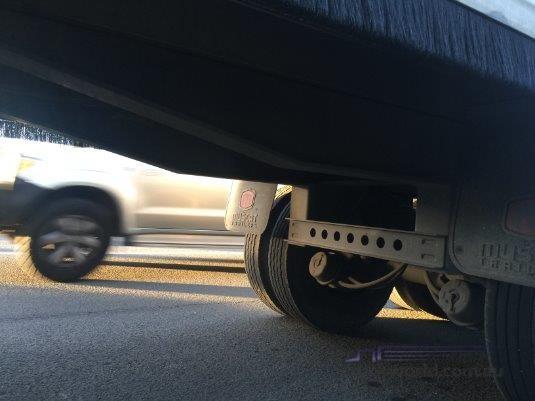 2012 Muscat Tipper Trailer - Truckworld.com.au - Trailers for Sale