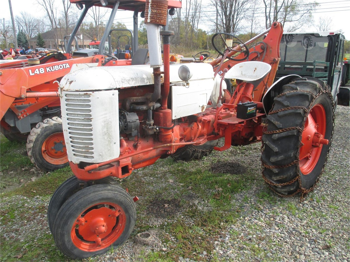 1950 j i case vac for sale in dryden michigan - Craigslist central michigan farm and garden ...