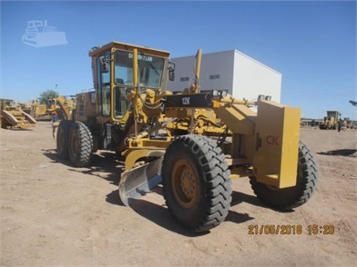 CATERPILLAR 12K For Sale - 9 Listings   MachineryTrader com - Page 1