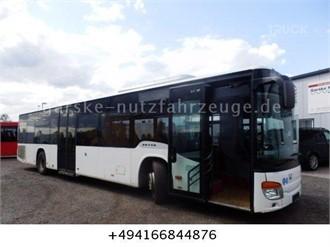 SETRA S416NF