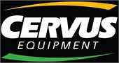 Cervus Equipment (NZ) - Logo