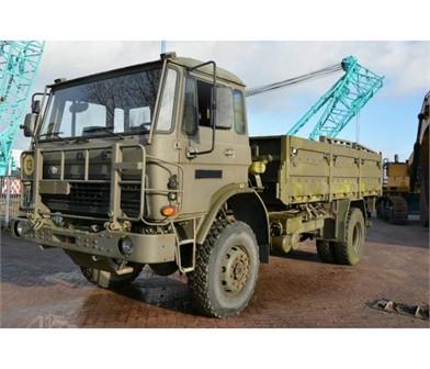 Military Trucks For Sale - 7 Listings | TruckPaper com