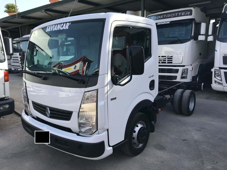 Renault MAXITY 130 Usato