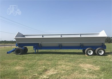 Ag Trailers For Sale In Texas - 24 Listings | TractorHouse