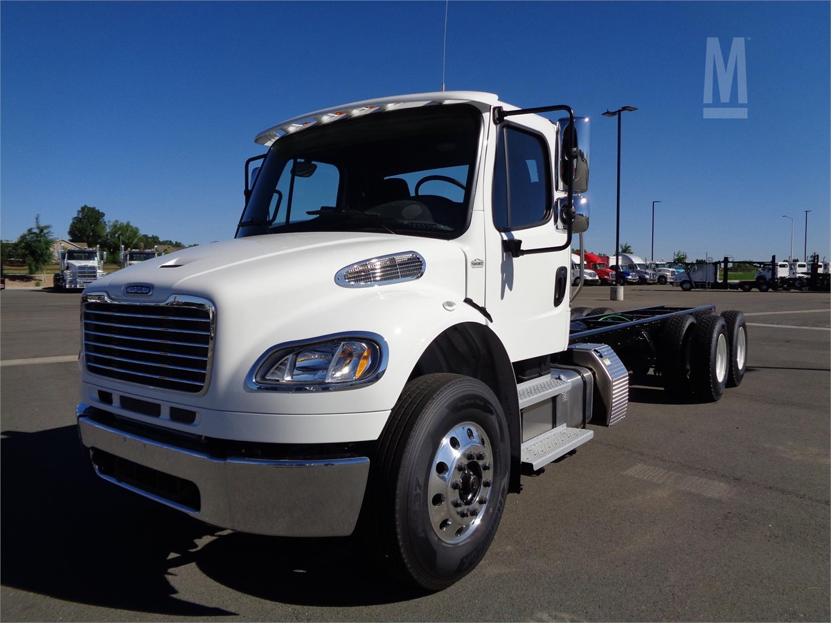 2019 FREIGHTLINER BUSINESS CLASS M2 106 For Sale In Brighton