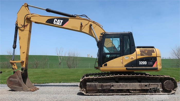 Inspection Checklist: Used Excavators | Machinery Trader Blog