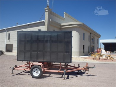 WANCO Arrow Boards For Sale - 14 Listings | MachineryTrader