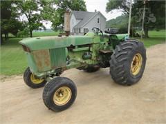 Heitman Tractor Salvage