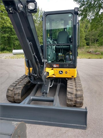 2018 DEERE 50G For Sale In Huntertown, Indiana