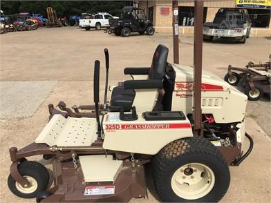 GRASSHOPPER 325D For Sale - 10 Listings   TractorHouse com