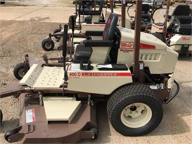GRASSHOPPER 400D 1 3L For Sale - 1 Listings | TractorHouse