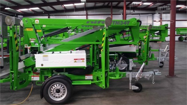 NIFTY LIFT TM34 Lifts For Sale - 18 Listings | LiftsToday