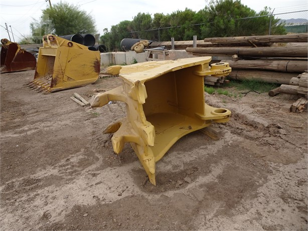 CATERPILLAR Bucket, Severe-Duty For Sale - 60 Listings | LiftsToday