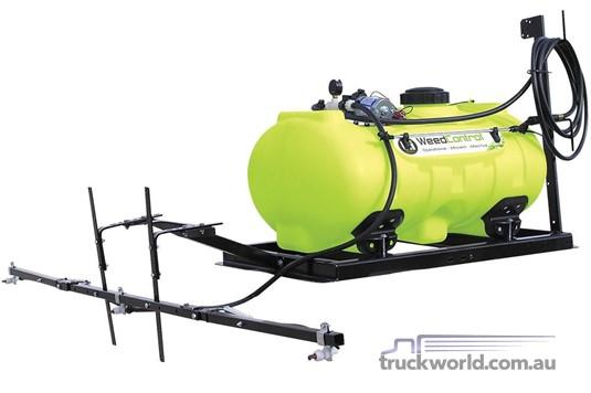 2018 Transtank WEEDCONTROL 150 - Farm Machinery for Sale