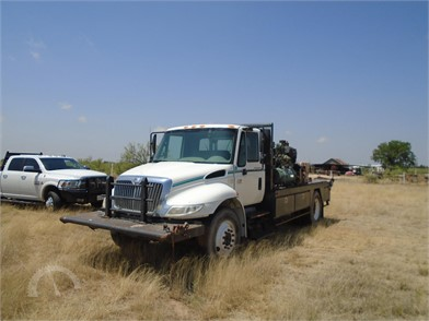 INTERNATIONAL Winch / Oil Field Trucks Auction Results - 14 Listings