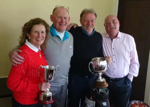 Thurles Golf Club Tipperary Golf Deals & Hotel Accommodation