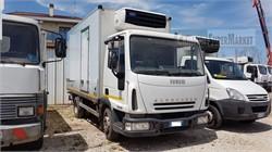 Iveco Eurocargo 100e18  used