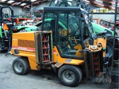 RANSOMES Riding Lawn Mowers For Sale - 22 Listings
