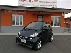 SMART FORTWO  used