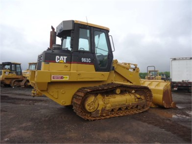CATERPILLAR 963 For Sale In Virginia - 7 Listings | MachineryTrader