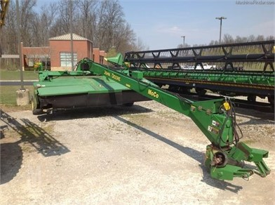 JOHN DEERE 946 Auction Results - 83 Listings | MarketBook co