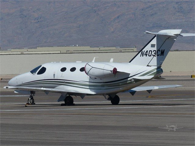 2006 Cessna Citation Mustang For Sale In Fort Lauderdale