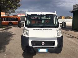 Fiat Ducato Maxicargo  Usato
