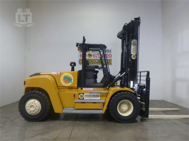 YALE GDP360 Lifts For Sale - 13 Listings | LiftsToday com