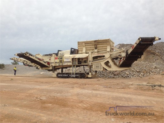 2018 MDS M515 Heavy Machinery for Sale
