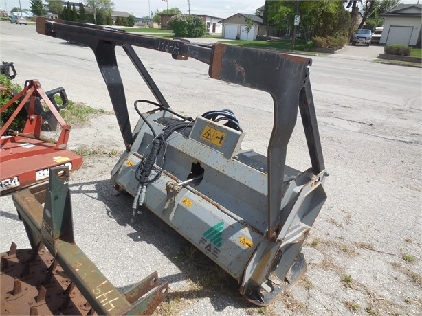 FAE Mulcher For Sale - 26 Listings | LiftsToday com | Page 1