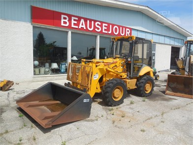 JCB 210 For Sale - 9 Listings | MachineryTrader com - Page 1