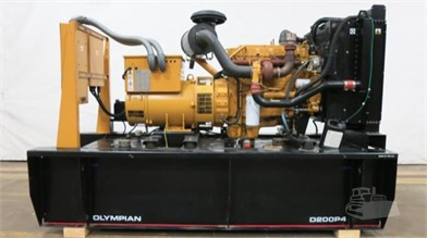 CATERPILLAR D200 For Sale - 3 Listings | MachineryTrader com - Page