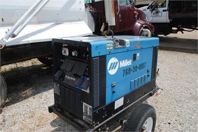 MILLER BIG BLUE 300 PRO For Sale - 2 Listings   MachineryTrader ie