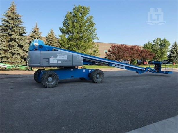 GENIE S105 Boom Lifts For Sale - 12 Listings | LiftsToday com | Page