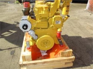 Engine Truck Components For Sale - 9861 Listings