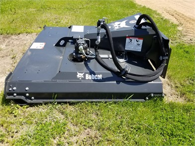 Used Construction Attachments For Sale By Aldrich Tractor